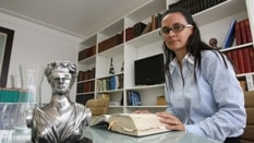 A advogada Beatriz Catta Preta - Paulo Liebert/Estadão