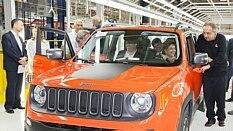 Inauguração do Polo Automotivo da Jeep em Goiana, Pernambuco - Roberto Stuckert Filho/Divulgação/Presidência