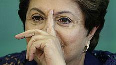 Decisão da presidente ocorre após 'Estado' ter revelado lista com nome de políticos supostamente envolvidos no esquema da Petrobrás citados pelo ex-diretor da estatal - Fernando Bizerra Jr./Estadão