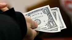 Moeda norte-americana subiu 0,43% - Reuters