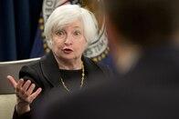 Em setembro Janet Yellen foi a favor da alta dos juros em 2015 - AP Photo/Jacquelyn Martin