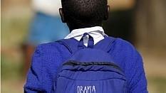 Menino queniano foi batizado de Barack Obama - Reuters