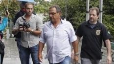 O operador de propinas na Petrobrás, Milton Pascowitch - Sérgio Castro/Estadão