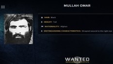 Mulá Omar era líder do Taleban - FBI / AP