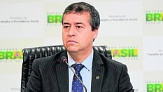 'Por que um crente não pode ser ministro?', questiona Nogueira - Estadão
