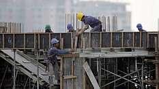 Construção civil foi um dos destaques de baixa - Estadão