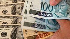 Dólar à vista no balcão terminou o dia em R$ 3,0440, em alta de 1,13% - Estadão