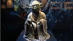 Mestre Yoda - Divulgação