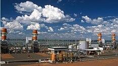 Crise abre espaço para térmicas no País - Agência Petrobrás