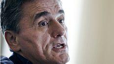 Tsakalotos, principal negociador do governo, é o novo ministro das Finanças - Reuters
