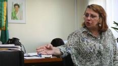 Erro coloca cargo de Wasmália Bivar em risco - Marcos Arcoverde/Estadão