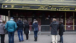 Para Lembrar: Uma noite de terror em Paris