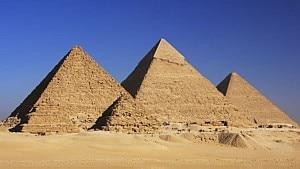Egito é um dos países mais baratos para viajar - Divulgação