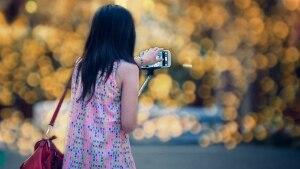 A essência de um selfie - Philippe Put/ Creative Commons