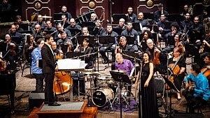 A primeira apresentação do Projeto Bossa Nova Sinfônica foi em Costa Rica, em 2013 - Divulgação