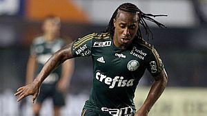 Arouca é peça importante no time de Marcelo Oliveira - Alex Silva/Estadão