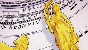 Astrologia - Divulgação