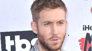 Calvin Harris - Bang Showbiz