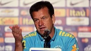 Dunga, técnico da seleção - Mowa Press/Divulgação