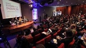 Estratégias para inovar na crise dão o tom de debates - Rafael Arbex/Estadão
