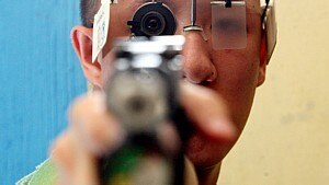 Antes emprestadas, armas do tiro esportivo agora são customizáveis  - Divulgação