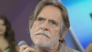 José de Abreu - Globo/Divulgação
