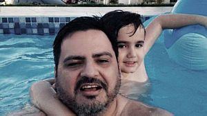 Com direito à guarda compartilhada, pai fica sem o filho -