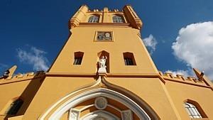 Igreja Nossa Senhora da Glória - Estadão