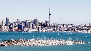 Auckland é a capital da Nova Zelândia - Divulgação
