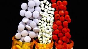 Remédios - morguefile