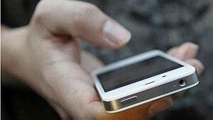 Tela de celular tem 30 vezes mais bactérias que o vaso sanitário - REUTERS