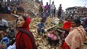Niranjan Shrestha/AP