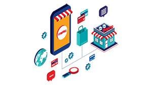 E-commerce para microempresas