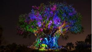 Árvore da Vida no parque Disney's Animal Kingdom - David Roark/Divulgação