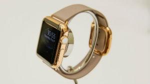Apple Watch - Divulgação