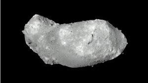 Asteróide será usando pela Nasa para treinar missões a Marte - Agência Japonesa de Exploração Aeroespacial/AP