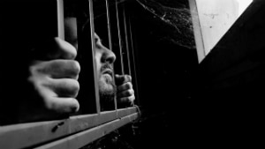 Cadeia para todos os sem nenhum caráter - Luigi Caterino/ Creative Commons