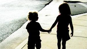 Crianças - Hepingting/Creative Commons