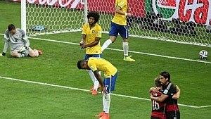 Vereador propõe criação do 'Dia do Gol da Alemanha' - Wilton Junior/Estadão
