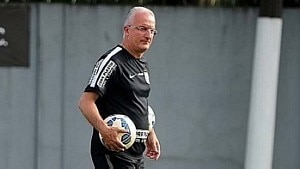 Dorival Júnior, técnico do Santos - Divulgação