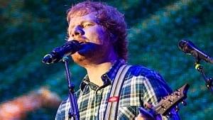 Ed Sheeran - Divulgação