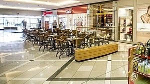 Shopping Continental/Divulgação