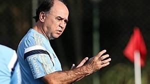 Técnico do Palmeiras está em sua quarta decisão da competição - Estadão
