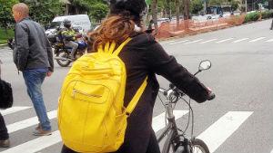 Uma análise de argumentos bastante utilizados (e bastante questionáveis) sobre pedalar na cidade - Arquivo