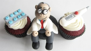 Mitos e dúvidas sobre o uso de anticoncepcional - Clever Cupcakes/ Creative Commons
