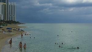 Praia de Sunny Isles - Chris Delboni