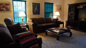 Fazer adaptações dentro de casa evita o risco de quedas - Mike Fisher/ Creative Commons