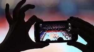 Em 'Olimpíada do celular', internet do Rio preocupa organizadores - Divulgação