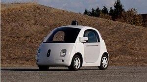 Táxis-robôs podem reduzir emissões de CO2 nos EUA - Nature Climate Change