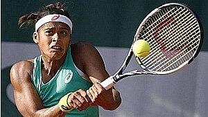 Teliana está eliminada de Roland Garros - Kenzo Tribouillard/AFP